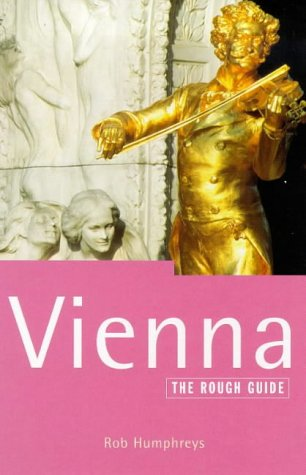 9781858284361: Vienna: The Rough Guide (Rough Guide Travel Guides)