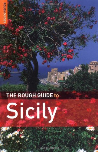 9781858284378: The Rough Guide to Sicily (Rough Guide Travel Guides)