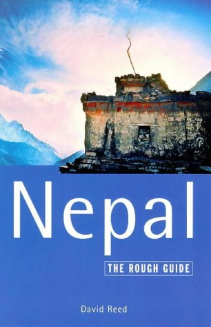 9781858284385: The Rough Guide to Nepal, 4th Edition (Rough Guide Travel Guides)