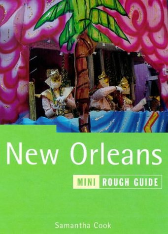9781858284408: The Mini Rough Guide to New Orleans, 1st Edition (Rough Guides (Mini))