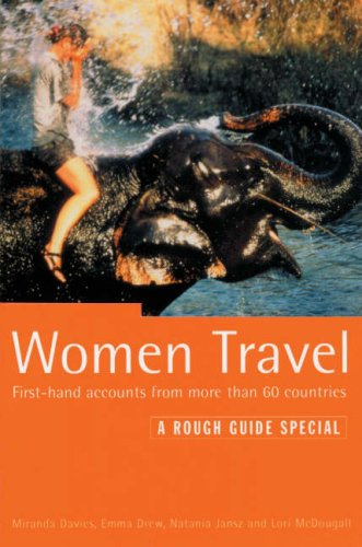 ***Women travel