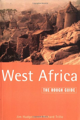 9781858284682: The Rough Guide to West Africa, 3rd