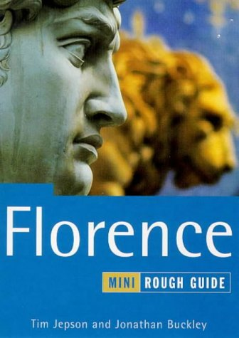 9781858284712: The Rough Guide to Florence (1st Edition)