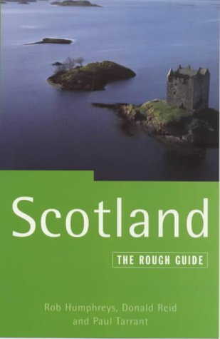 9781858285085: The Rough Guide to Scotland (4th Edition)