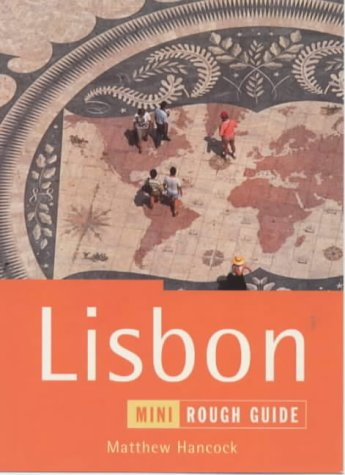 9781858285146: The Rough Guide to Lisbon