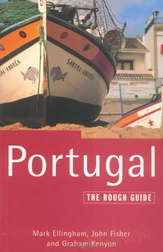 9781858285160: The Rough Guide to Portugal, 9th