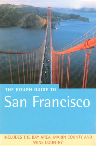 9781858285269: The Rough Guide to San Francisco, 5th Edition (Rough Guide San Francisco)