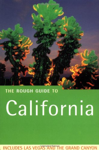 9781858285399: California (Rough Guide Travel Guides)