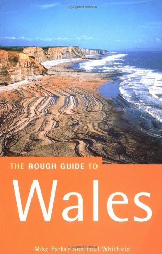 9781858285436: The Rough Guide to Wales 3 (Rough Guide Travel Guides)