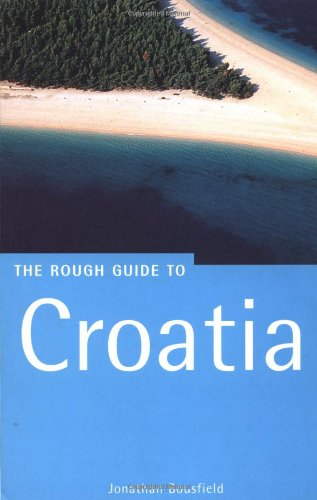9781858285443: Croatia: The Rough Guide (Rough Guide Travel Guides)
