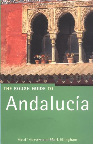 9781858285450: Andalucia (Rough Guide Travel Guides)