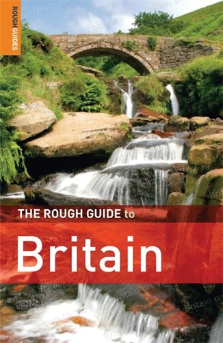 9781858285498: The Rough Guide to Britain (Rough Guide Travel Guides)
