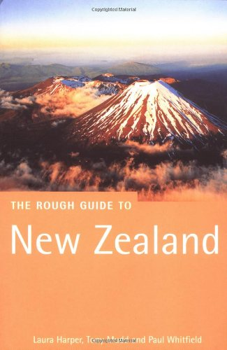 9781858285559: The Rough Guide to New Zealand 2 (Rough Guide Travel Guides)