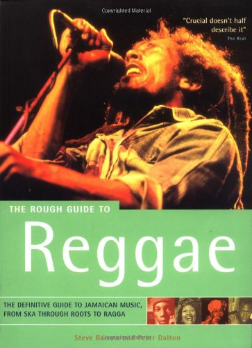 9781858285580: REGGAE (Rough Guide, 2ed, 2001) ---> see new ed (Rough Guide Music Guides)
