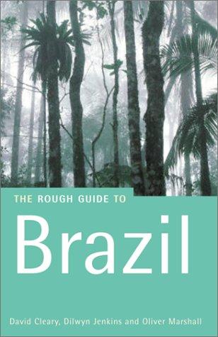 9781858285641: Brazil (Rough Guide)