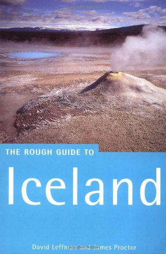 9781858285979: The Rough Guide to Iceland