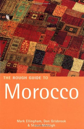 9781858286013: The Rough Guide to Morocco