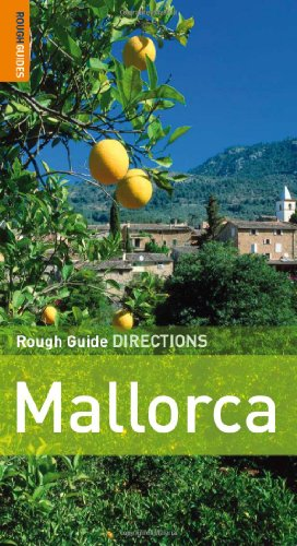 9781858286143: Rough Guide Directions Mallorca
