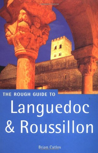 9781858286631: The Rough Guide to Languedoc & Roussillon (Rough Guide Travel Guides)