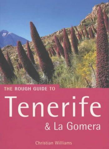 9781858286655: The Rough Guide to Tenerife & La Gomera 1 (Rough Guide Mini Guides)