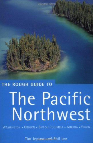 9781858286860: The Rough Guide to The Pacific Northwest 3 (Rough Guide Travel Guides)