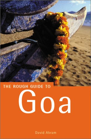 9781858286983: The Rough Guide to Goa