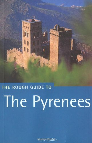 9781858287010: The Rough Guide to The Pyrenees