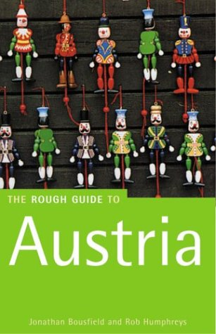 9781858287096: Austria: The Rough Guide (Rough Guide Travel Guides)