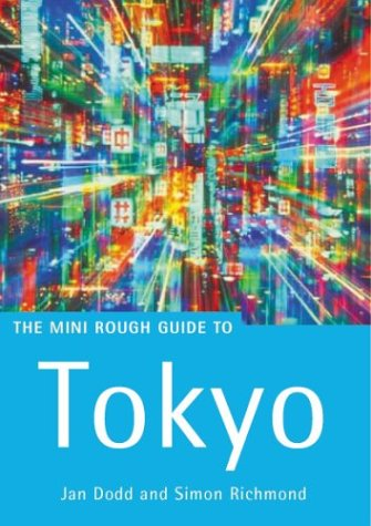 9781858287126: The Rough Guide to Tokyo