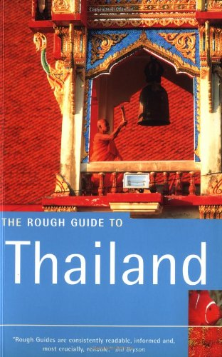 9781858287195: The Rough Guide to Thailand