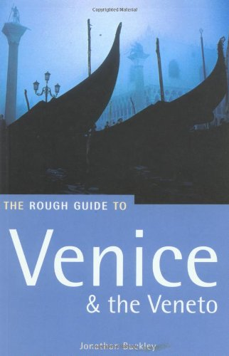 9781858287201: The Rough Guide to Venice & the Veneto 5 (Rough Guide Travel Guides)