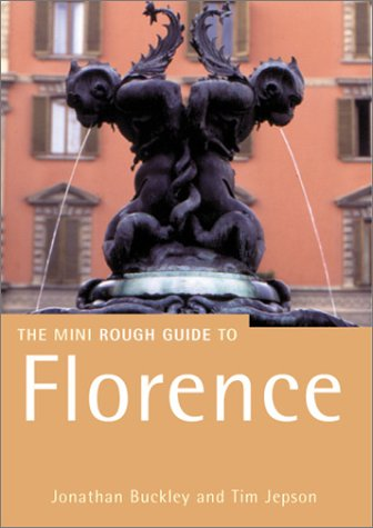 9781858287287: The Rough Guide to Florence 2 (Rough Guide Mini Guides)