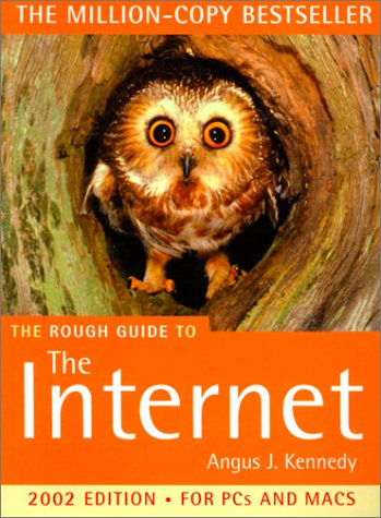 9781858287393: The Rough Guide to Internet 2002 (Internet (Rough Guides))