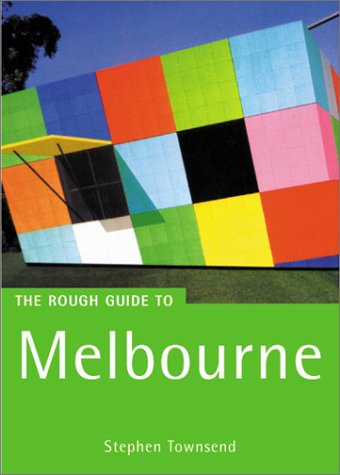 9781858287430: Melbourne: The Mini Rough Guide (Miniguides)