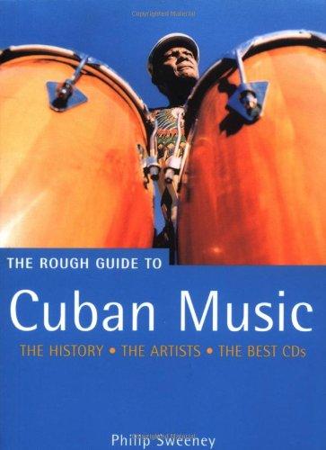 9781858287614: Cuban Music: The Rough Guide (Miniguides)