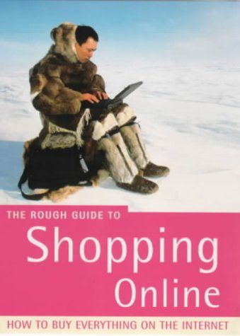 9781858287683: Online Shopping: The Rough Guide (Mini Rough Guides)