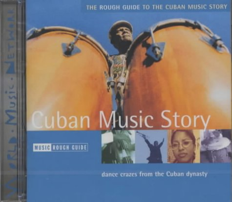 9781858288307: The Rough Guide to The Cuban Music Story (Rough Guide World Music CDs)