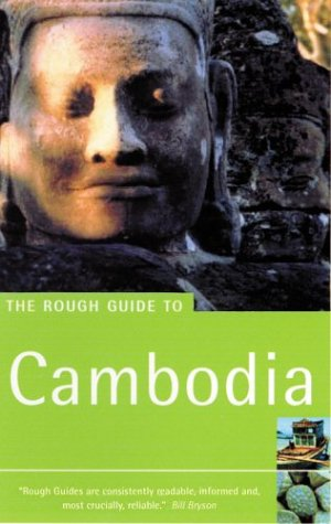 9781858288376: The Rough Guide to Cambodia