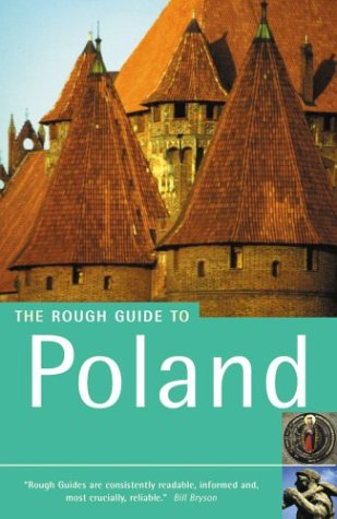 The Rough Guide to Poland: Salter, Mark; Bousfield, Jonathan