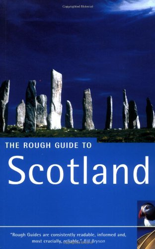 9781858288734: The Rough Guide to Scotland (5th Edition)