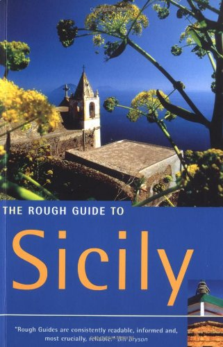 9781858288741: The Rough guide to Sicily (5th Edition)