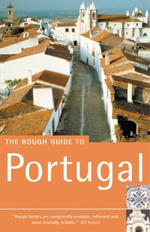 9781858288772: The Rough Guide to Portugal 10 (Rough Guide Travel Guides)