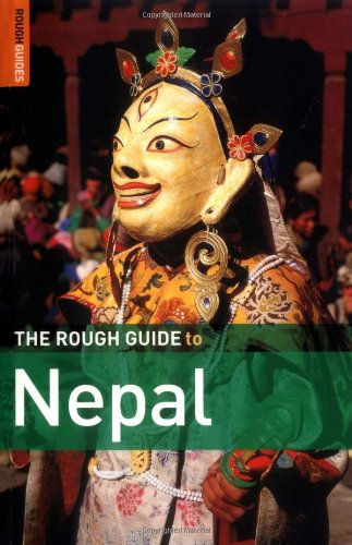 9781858288994: The Rough Guide to Nepal