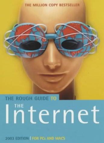 9781858289083: The Rough Guide to The Internet, 2003 edition