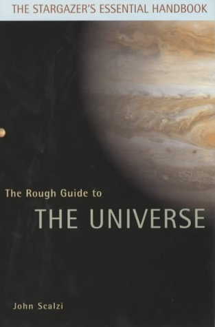 The Rough Guide to the Universe 1e