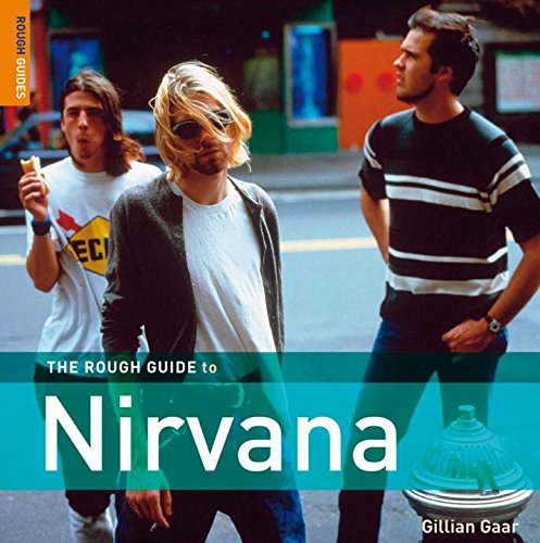 9781858289458: The Rough Guide to Nirvana