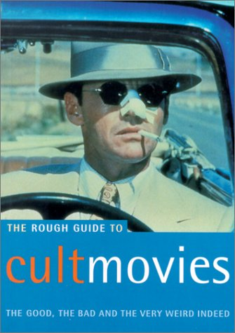9781858289601: The Rough Guide to Cult Movies