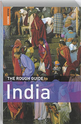 9781858289946: The Rough Guide to India (Rough Guides)