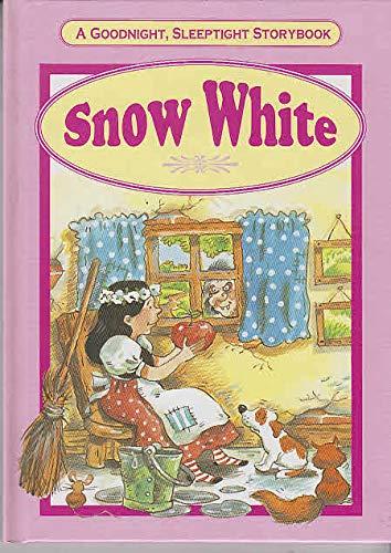 9781858300122: Sleeping Beauty; Snow White; Aladdin (Good Night, Sleep Tight Storybook)