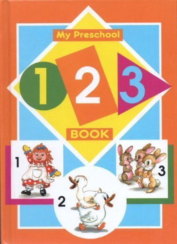 9781858300177: Preschool ABC / 123 (4 Titles): 48-copy Pack - Assorted (Price as Per Copy)